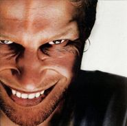 Aphex Twin, Richard D. James Album (CD)
