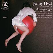 Jenny Hval, Apocalypse, Girl (CD)