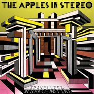 The Apples In Stereo, Travellers In Space And Time [180 Gram Vinyl] (LP)