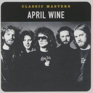 April Wine, Classic Masters (CD)