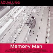 Aqualung, Memory Man (CD)