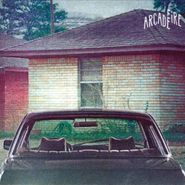 Arcade Fire, The Suburbs (CD)