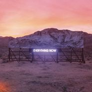 Arcade Fire, Everything Now [Day Version] (CD)