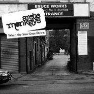 Arctic Monkeys, When The Sun Goes Down EP (CD)