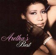Aretha Franklin, Aretha's Best (CD)