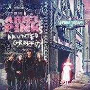 Ariel Pink's Haunted Graffiti, Before Today (CD)