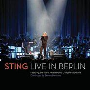 Sting, Sting: Live In Berlin (CD)