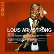 Louis Armstrong, Icon [2 Disc Version] (CD)
