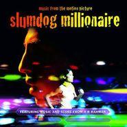 Various Artists, Slumdog Millionaire [OST] (CD)
