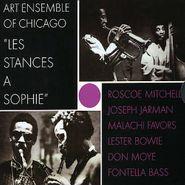 The Art Ensemble Of Chicago, Les Stances A Sophie [UK Issue] (LP)