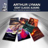 Arthur Lyman, Eight Classic Albums (CD)