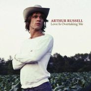 Arthur Russell, Love Is Overtaking Me (CD)