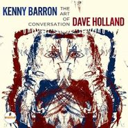 Kenny Barron, Art Of Conversation (CD)