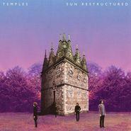 Temples, Sun Restructured [3D Lenticular Cover] (LP)