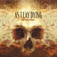 As I Lay Dying, Frail Words Collapse (CD)