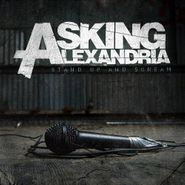 Asking Alexandra, Stand Up And Scream (CD)