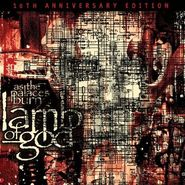 Lamb Of God, As The Palaces Burn [10th Anniverary Edition] (LP)