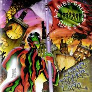 A Tribe Called Quest, Beats, Rhymes And Life (CD)