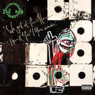 A Tribe Called Quest, We Got It From Here... Thank You 4 Your Service (CD)