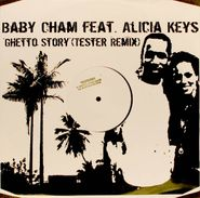 """Baby Cham, Ghetto Story (Tester Remix) / 85 Jungle Riddim [Limited Edition, Test Pressing] (12"""")"""