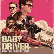 Various Artists, Baby Driver [OST] (CD)