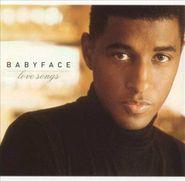 Babyface, Love Songs (CD)