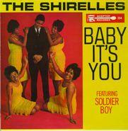 The Shirelles, Baby It's You (LP)