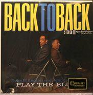 Duke Ellington, Back To Back [Limited Edition, 200 gram] (LP)