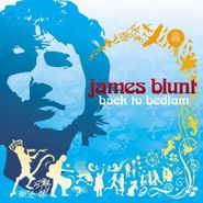 James Blunt, Back To Bedlam (CD)