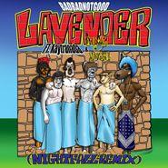 """BadBadNotGood, Lavender (12"""")"""