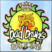 Bad Brains, God Of Love [Record Store Day] (LP)