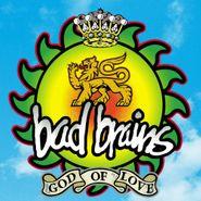 Bad Brains, God Of Love (CD)