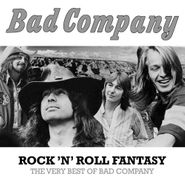 Bad Company, Rock 'N' Roll Fantasy: The Very Best Of Bad Company (CD)