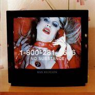 Bad Religion, No Substance (CD)