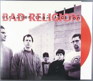 Bad Religion, Stranger Than Fiction [Translucent Red Vinyl] (LP)