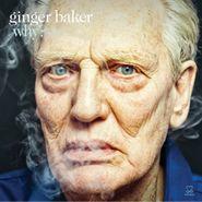 Ginger Baker, Why (CD)