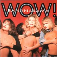 Bananarama, Wow! (CD)
