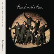 Paul McCartney, Band On The Run (LP)