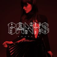 banks goddess lp