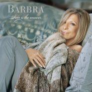 Barbra Streisand, Love Is The Answer (CD)