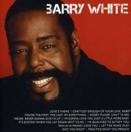 Barry White, Icon (CD)