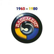 Basement 5, 1965-1980 / In Dub (CD)