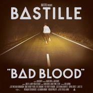 Bastille, Bad Blood (CD)