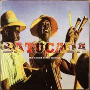 Various Artists, Batucada - The Sound Of The Favelas (LP)