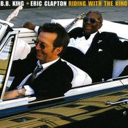 Eric Clapton, Riding With The King (CD)