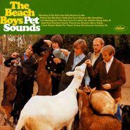 The Beach Boys, Pet Sounds [Stereo & Mono] (CD)