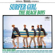 The Beach Boys, Surfer Girl [Original Mono & Stereo Remix] (CD)