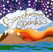 Beachwood Sparks, Beachwood Sparks (CD)