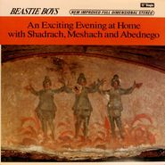 """Beastie Boys, An Exciting Evening At Home With Shadrach, Meshach And Abednego (12"""")"""