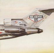 Beastie Boys, Licensed to Ill (CD)